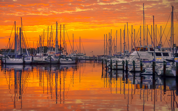 Sunrise Vinoy Basin 32