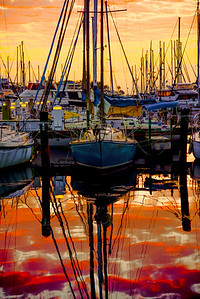 Sunrise Vinoy Basin 18