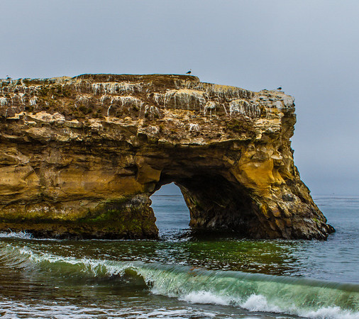 NATURAL ARCH 3
