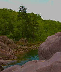 River Rock 17