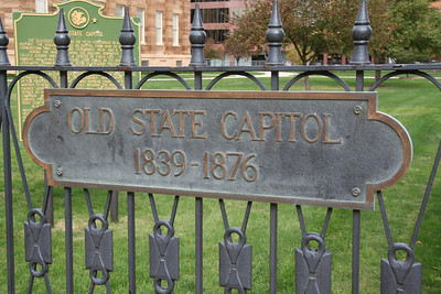 OLD CAPITOL BUILDING