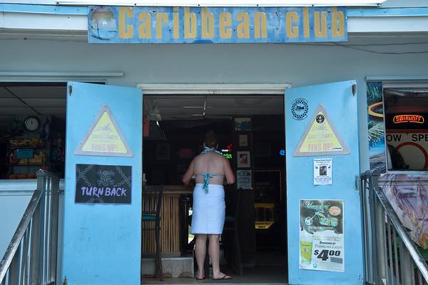 The Caribbean Club