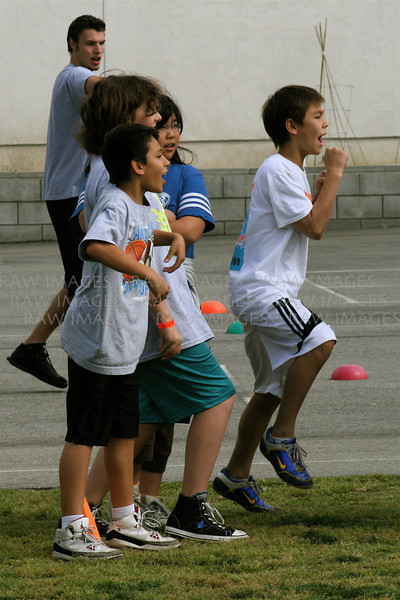 Sports Day 4/3/09
