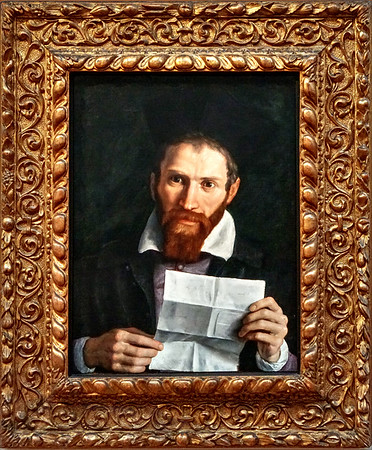 Monsignor Agucchi