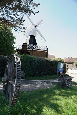 Wimbledon Windmill