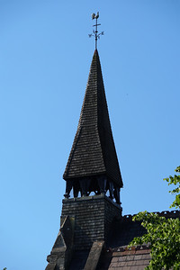Holy Trinity Church - Wimbledon Broadway