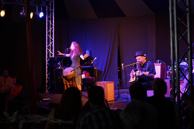 Ealing Blues Festival - 2013