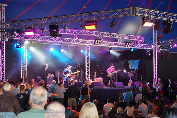Ealing Blues Festival - 2015