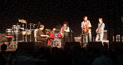 Ealing Blues Festival - 2012