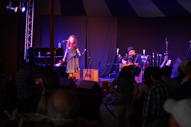 Ealing Blues Festival - 2013