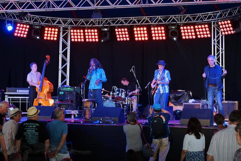 Ealing Blues Festival - 2014