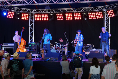 Ealing Blues Festival - 2014