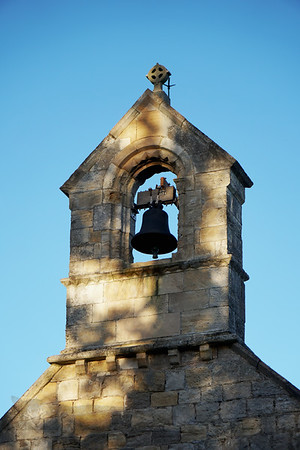 The Bell of St Nicholas, Askham Bryan, Yorkshire, West Riding