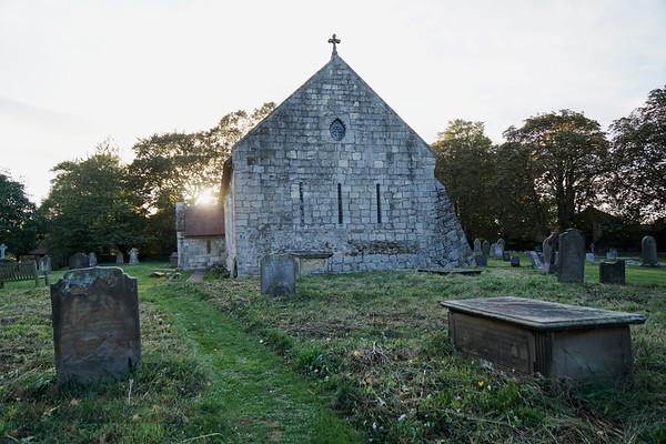 St Nicholas, Askham Bryan, Yorkshire, West Riding