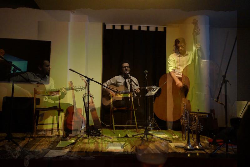 Jazz Club - Brussela