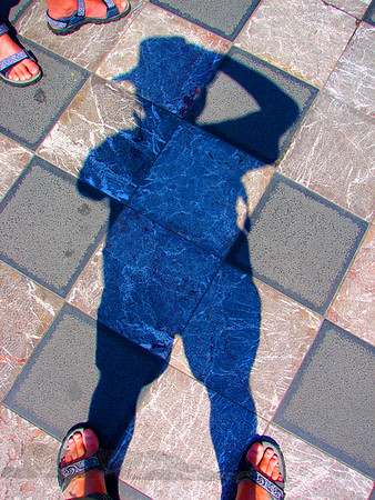 Shadow in Sicily