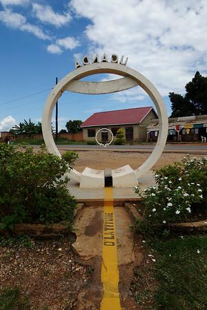 Kayabwe - Equator