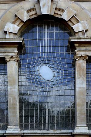 St Martin in the Fields East Window