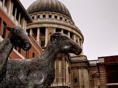 Paternoster Square - London