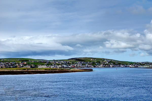 Stromness - Orkney