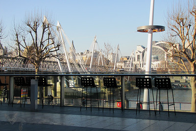 Southbank Centre - Chairs