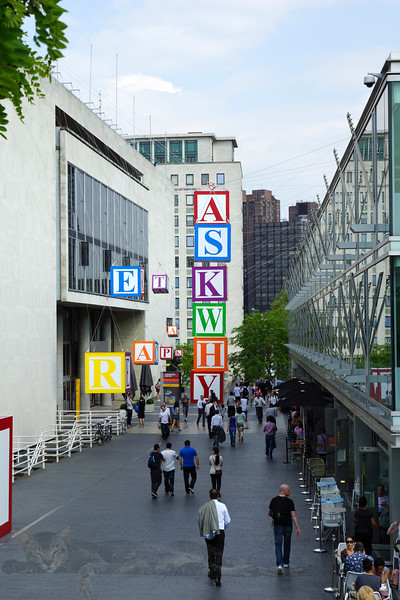Ask Why - Southbank Centre