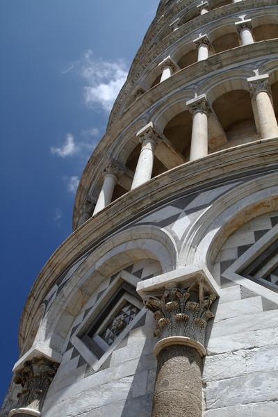 Leaning Tower of Pisa, Pisa Italy