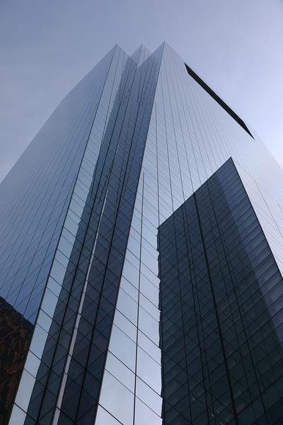 Comcast Building, Philadelphi PA