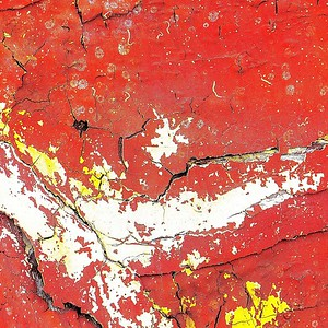 Red earthquake