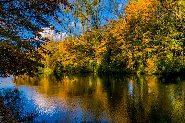 Herbstfarben 2016