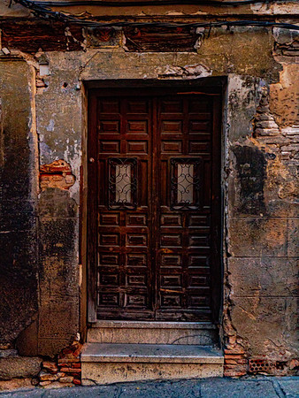Door of glory