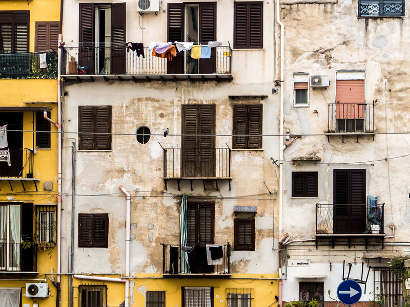 Sicily - ITA 2016
