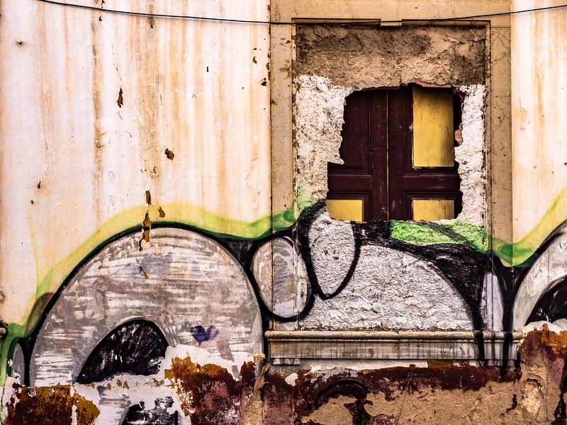 Discovered Door