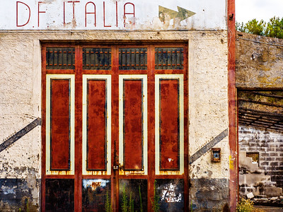 De Italia