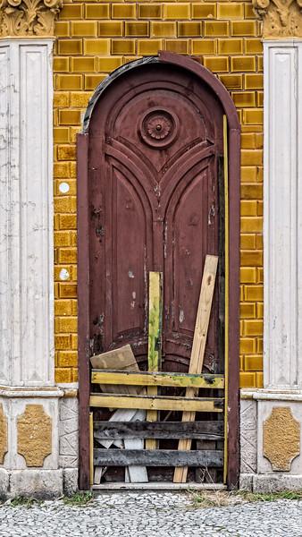 The Door to Nowhereland