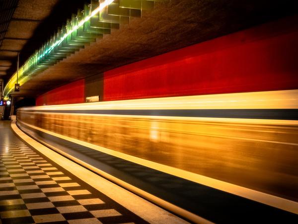 Speedtunnel