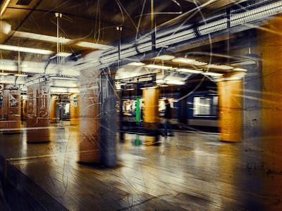 Graffity Station