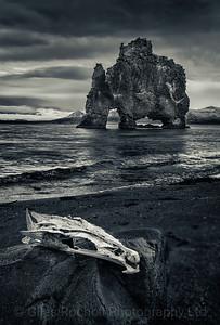 Iceland Photo Tour February 2017