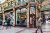 Victoria Gate, Victoria Arcade, Victoria, Leeds, West Yorkshire, United Kingdom ...please credit Giles Rocholl/Hammerson