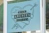 Archies, Granary Wharf, Canal Side, Leeds West Yorkshire, United Kingdom.