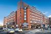 St Johns Shopping Centre, Shoppers, Leeds West Yorkshire, United Kingdom.