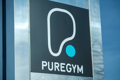 Puregym, Bradford, West Yorkshire, United Kingdon, Giles Rocholl Photography Ltd
