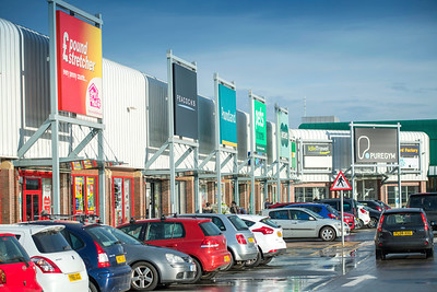 Morrisons, Bradford, West Yorkshire, United Kingdon, Giles Rocholl Photography Ltd