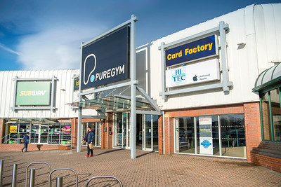 Morrisons, Bradford, West Yorkshire, United Kingdon, Giles Rocholl Photography Ltd