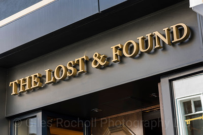 Greek Street, The Lost & Found,Leeds West Yorkshire, United Kingdom.