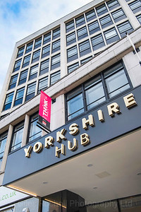 Yorkshire House, Yorkshire Hub, Leeds West Yorkshire, United Kingdom.