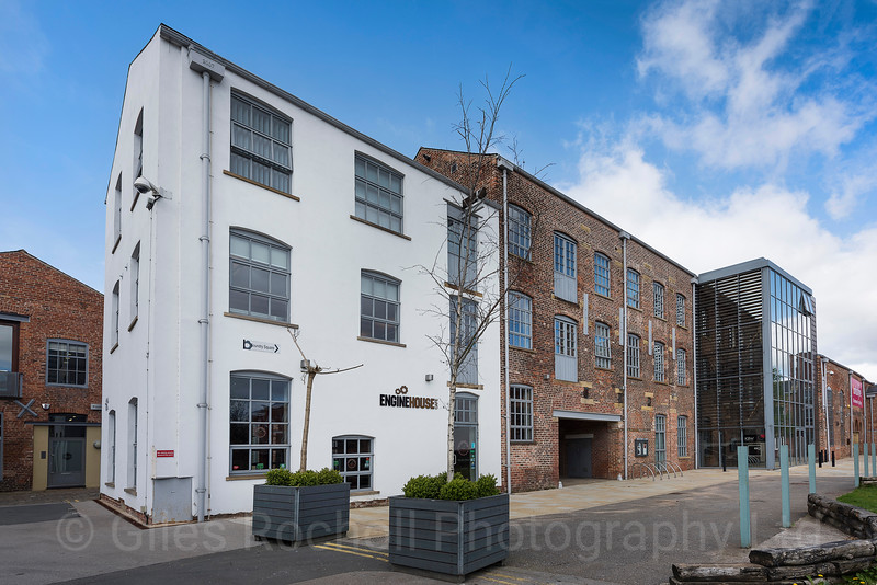 Roaund Foundry, Leeds West Yorkshire, United Kingdom.