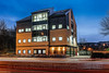 Vico House, Offices, Leeds West Yorkshire, United Kingdom.