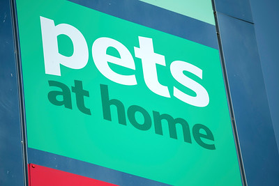 Pets at Home, Bradford, West Yorkshire, United Kingdon, Giles Rocholl Photography Ltd