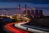 Ferrybridge Power Station March 14th 2016